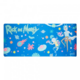 Podložka pod myš Rick & Morty, XL, herní, látková