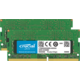 Crucial 8GB (2x4GB) DDR4 2666 CL19 SO-DIMM