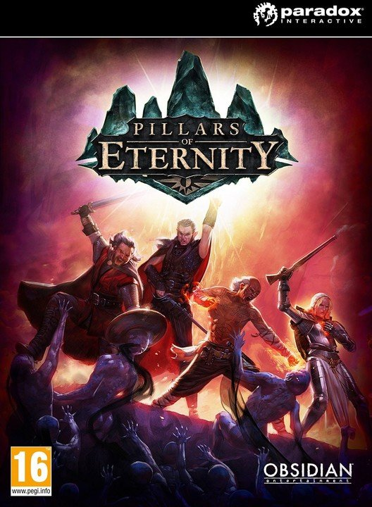 Pillars of Eternity - Hero Edition (PC)