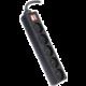 PremiumCord prodlužovací přívod 230V 3m 5 zásuvek + vypínač, černá