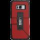 UAG metropolis case Magma, red - Samsung Galaxy S8+