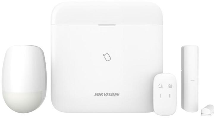 Hikvision AX PRO KIT PLUS Sada DS-PWA96-Kit-WE
