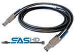 Microsemi Adaptec ACK-E-HDmSAS-HDmSAS 2m