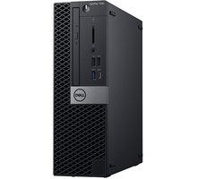 Dell Optiplex 7060 SFF, černá 7060-3701
