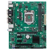 ASUS PRIME H310M-C R2.0/CSM - Intel H310 - 90MB0ZM0-M0EAYC