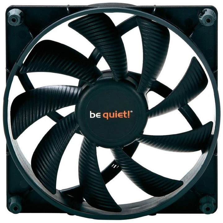 Be quiet! Shadow Wings SW1 (120mm, 1500rpm, PWM)