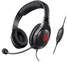 Creative Sound Blaster Blaze, černá - 70GH032000000