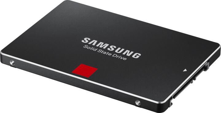 Samsung SSD 850 Pro - 128GB