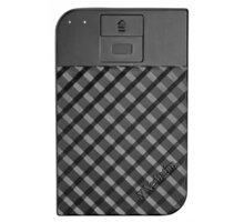 Verbatim Fingerprint Secure Portable, 2,5''- 2TB - 53651