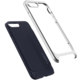Spigen Neo Hybrid Herringbone pro iPhone 7 Plus/8 Plus, silver
