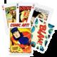Piatnik Poker - Vintage Comic Art