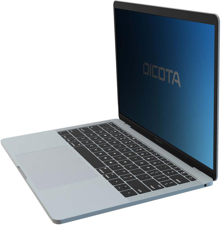 "DICOTA Secret 2-Way - Filtr displeje- 15"" - pro Apple MacBook Pro with Retina display"