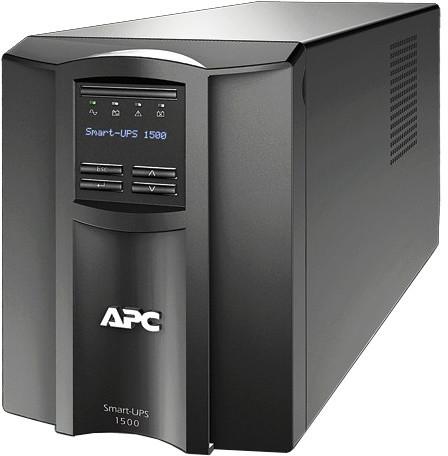 APC Smart-UPS 1500VA se SmartConnect