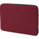 """DICOTA Skin BASE - Pouzdro na notebook 11.6"""" - červená"""