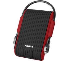 ADATA HD725 - 1TB, červená