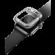 UNIQ pouzdro Garde Hybrid pro Apple Watch Series 4, 44mm, šedá