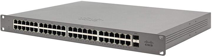 Cisco Meraki Go GS110-48