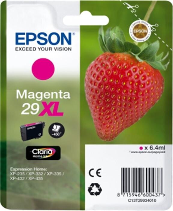 Epson C13T29934010, XL, purpurová