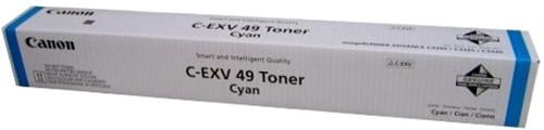 Canon C-EXV 49, cyan