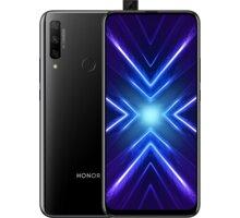 Honor 9X, 4GB/128GB, Black - ZZB0002769