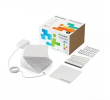 Nanoleaf Canvas Panels Smarter Kit 17 Pack Elektronické předplatné časopisů ForMen a Computer na půl roku v hodnotě 616 Kč