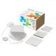 Nanoleaf Canvas Panels Smarter Kit 17 Pack