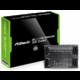 ASRock SLI BRIDGE 2way (podpora 2K60Hz, 2K120Hz+, 4K, 5K, nVidia surround)