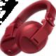 Pioneer HDJ-X5BT, červená