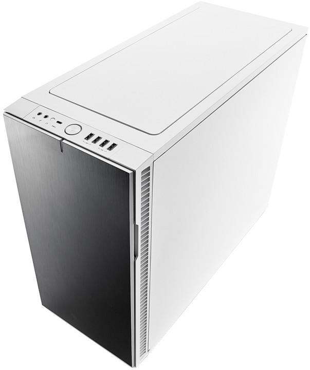 Fractal Design Define R6 USB-C, White