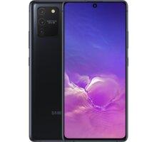 Samsung Galaxy S10 Lite, 8GB/128GB, Prism Black - SM-G770FZKDXEZ