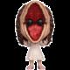 Figurka Funko POP! Beetlejuice - Barbara Transformed