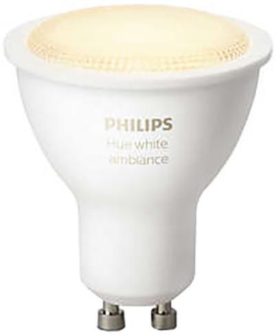 Philips Hue White Ambiance 5.5W GU10