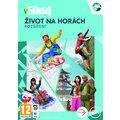 The Sims 4: Život na horách (rozšíření) (PC)