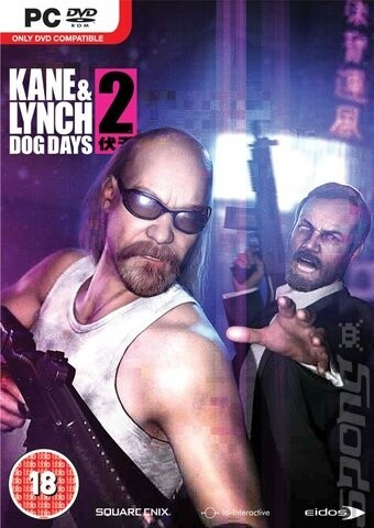 Kane and Lynch 2: Dog Days (PC)