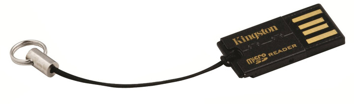 Kingston micro SDHC reader G2
