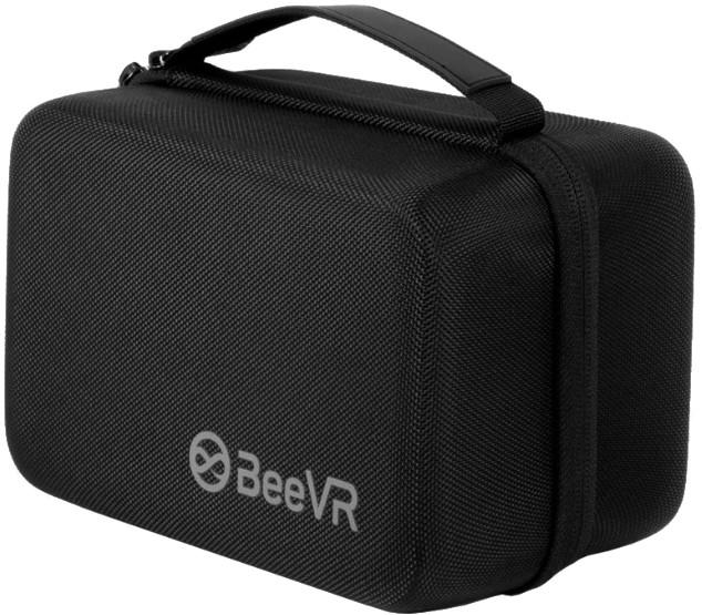 BeeVR obal na VR brýle Černý