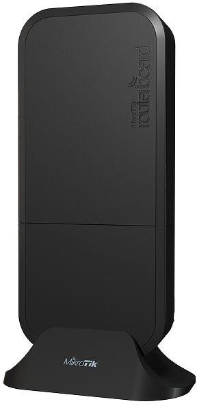 Mikrotik RouterBOARD RBwAPG-5HacD2HnD-BE, černá