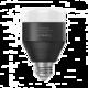MiPow Playbulb Smart chytrá LED Bluetooth žárovka, černá