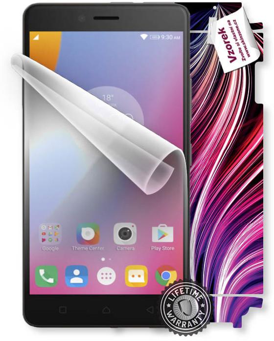 ScreenShield fólie na displej pro LENOVO K6 Note + skin voucher
