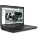 HP ZBook 17 G2, černá