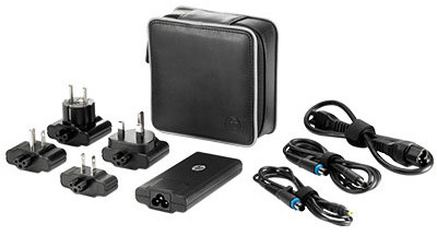 HP 65W Smart Travel AC Adaptér