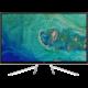 """Acer ET322Q - LED monitor 31,5""""  + TV Tuner USB 2.0 DVB-T OMEGA T300 (v ceně 499 Kč)"""