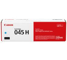 Canon 045 H, cyan - 1245C002