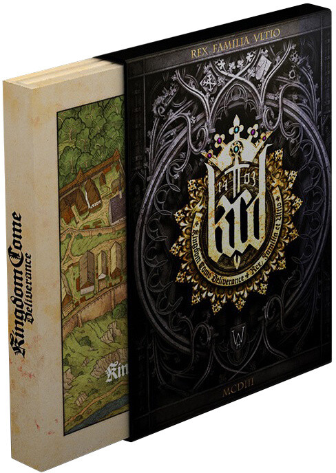 Kingdom Come: Deliverance - Xzone Kompletní Edice (PC)
