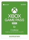 Xbox Game Pass na 4 měsíce zdarma