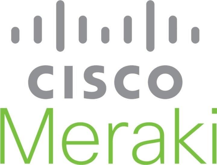 Cisco Meraki MV 180 dní Sense, 5 let