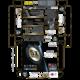 ASUS Z170-K - Intel Z170