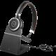 Jabra Evolve 65, Mono, USB-BT, MS, stojánek  + Voucher až na 3 měsíce HBO GO jako dárek (max 1 ks na objednávku)