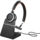 Jabra Evolve 65, Mono, USB-BT, MS, stojánek