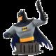 Busta Batman - Batman with Batarang (Diamond Select)